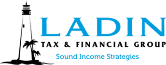 Ladin Tax Blog
